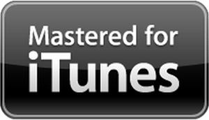 Mastered for iTune MFiT