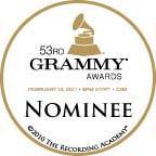 Grammy logo