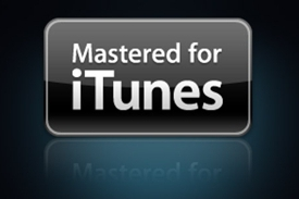 MFiT mastering for iTunes image